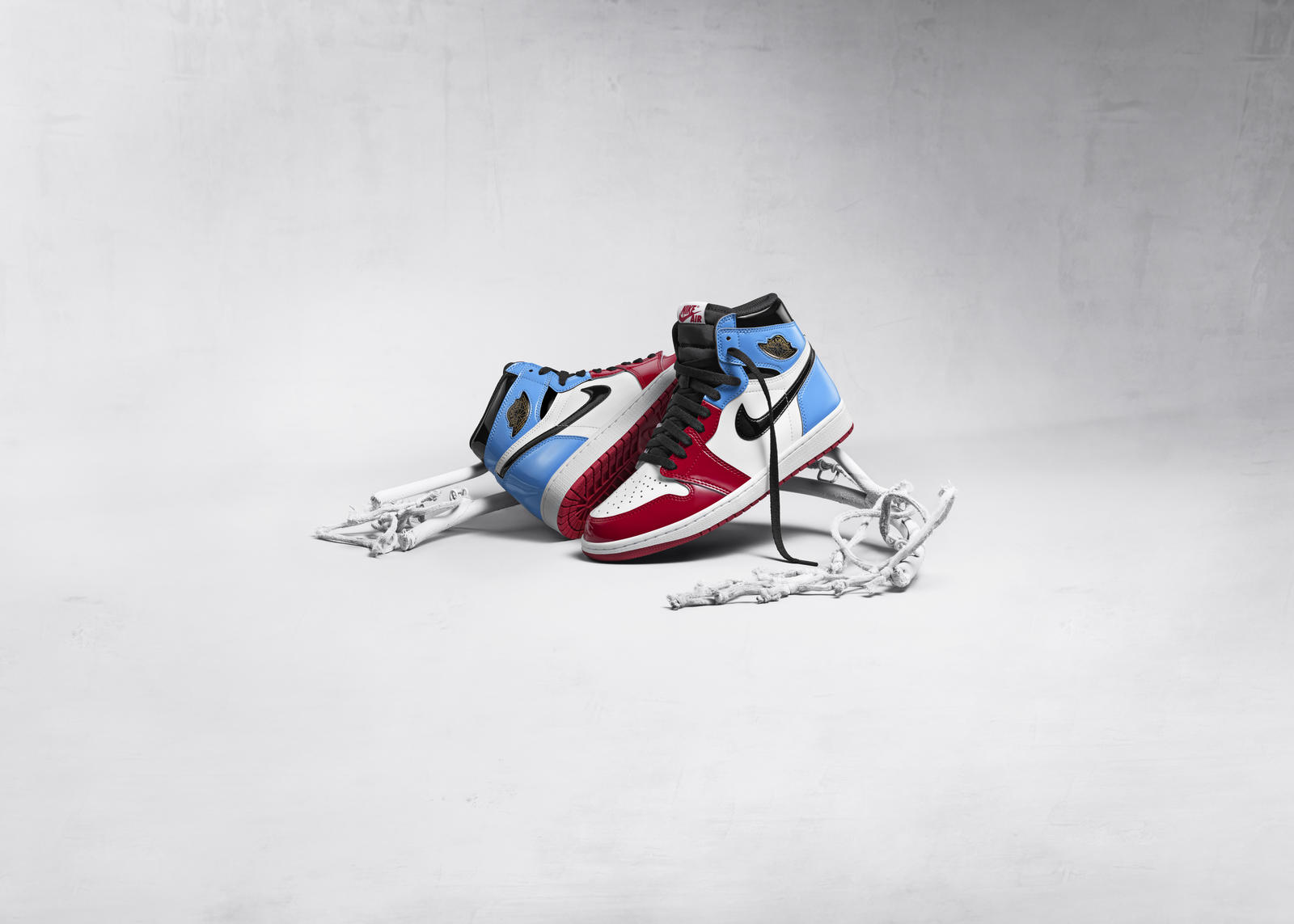 Jordan Brand Fearless Ones Air Jordan I Collection 24