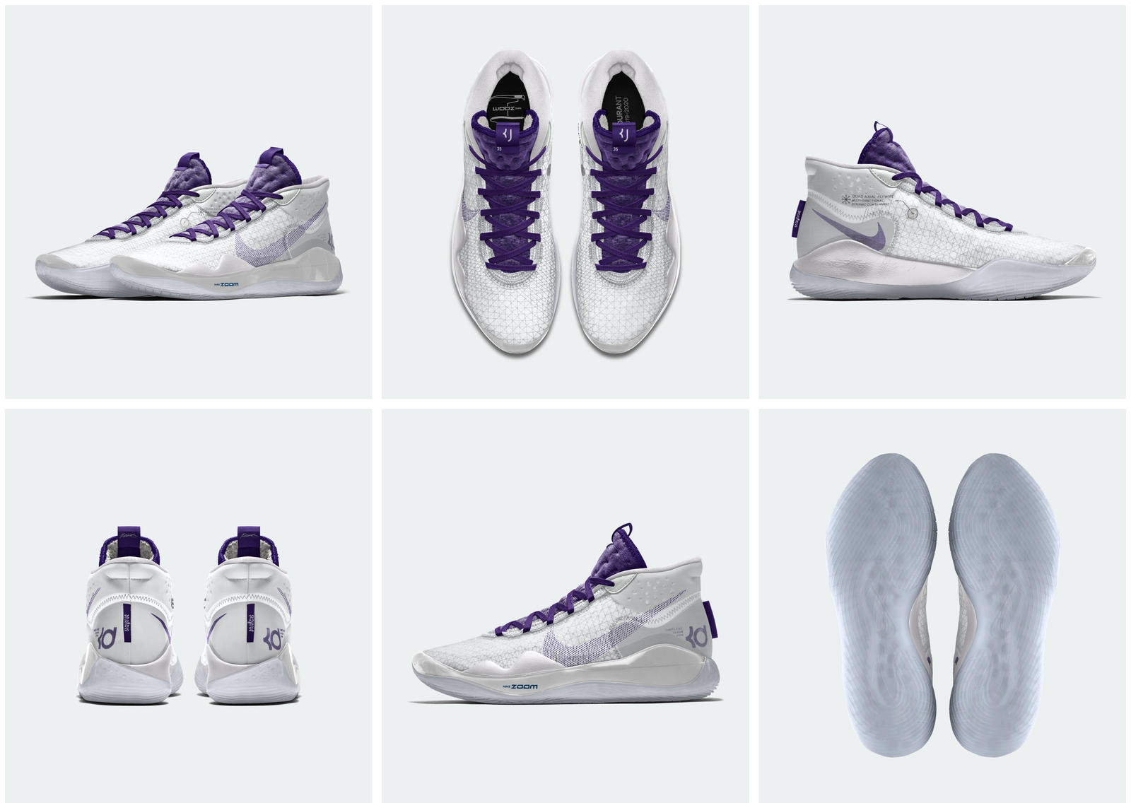 NBA Opening Week Footwear 2019-20 7