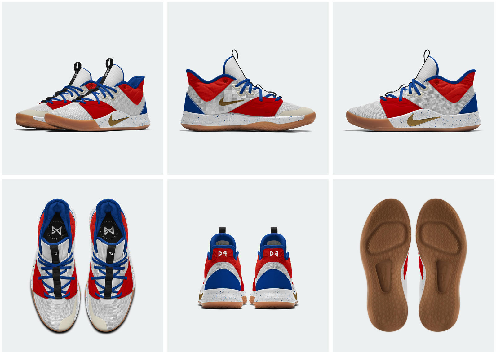 NBA Opening Week Footwear 2019-20 16