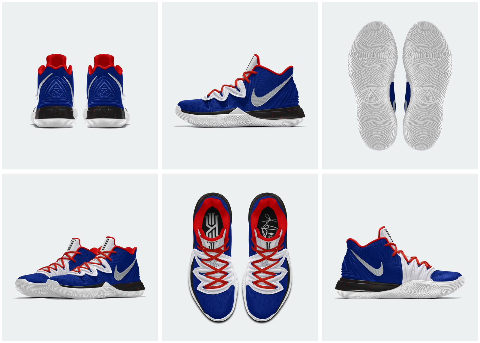 NBA Opening Week Footwear 2019-20 23