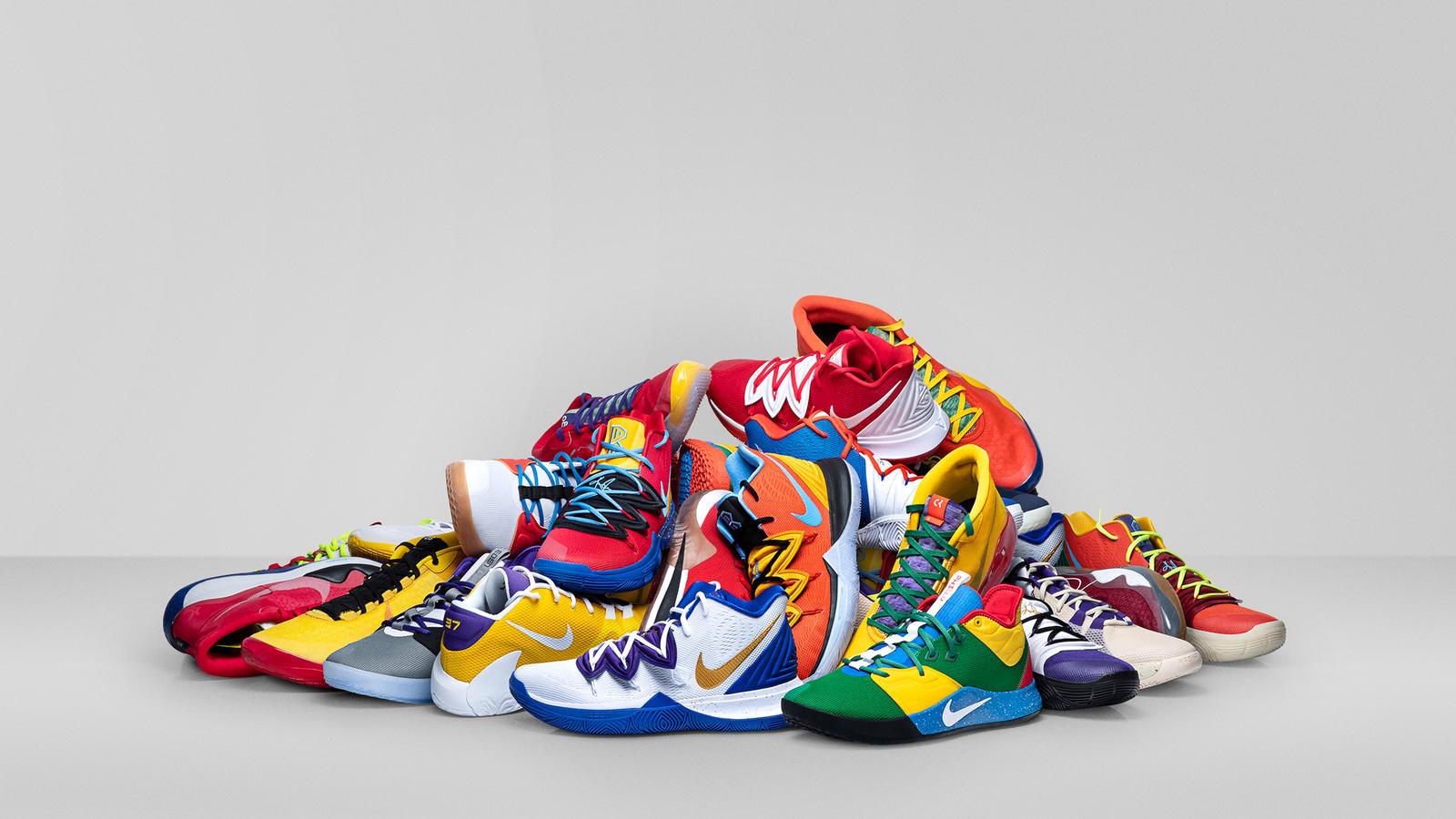 nike sneakers 2019