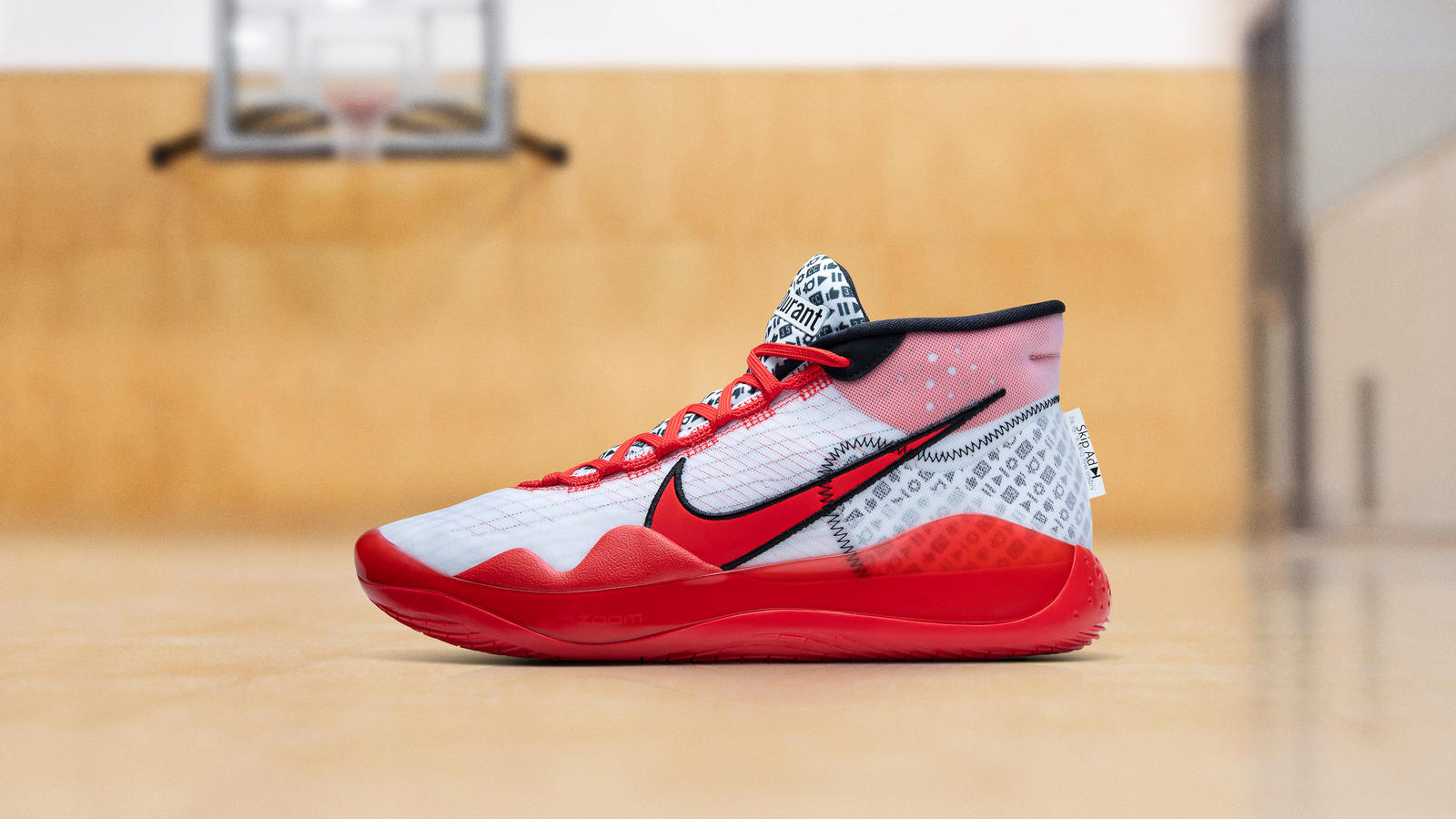NBA Opening Week 2019-20 KYRIE 5, KD12, PG3, Air Zoom Freak 1 Official Images and Release Dates 0