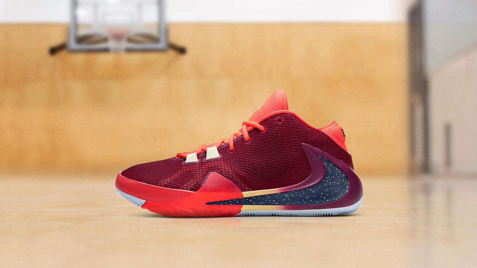 NBA Opening Week 2019-20 KYRIE 5, KD12, PG3, Air Zoom Freak 1 Official Images and Release Dates 11