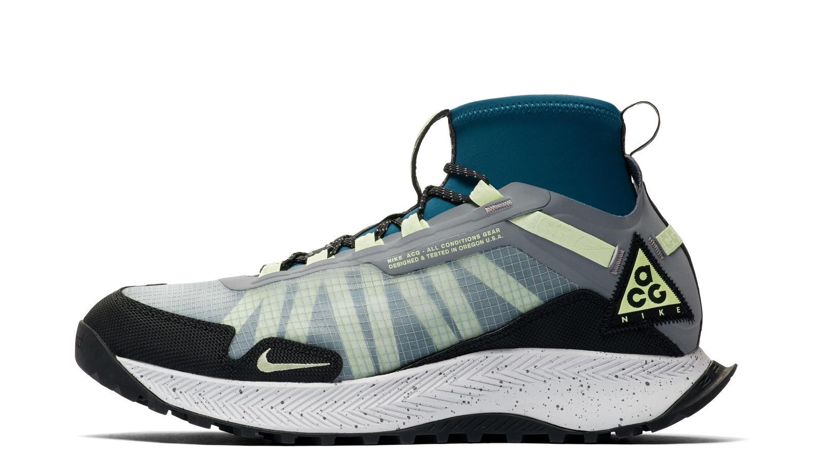 Nike ACG Zoom Terra Zaherra - Nike News