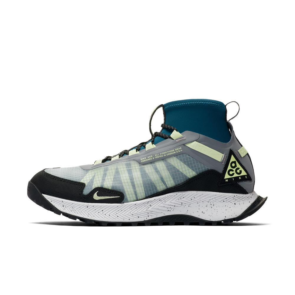 The ACG Zoom Terra Zaherra
