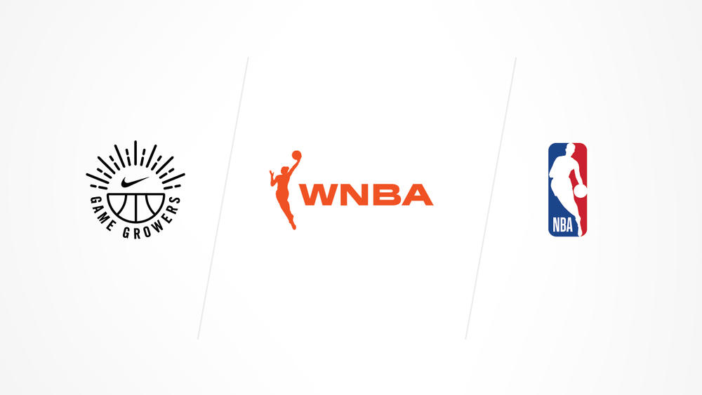 Nike is Working with the WNBA and NBA to Grow Sport Participation for Girls in Their Communities