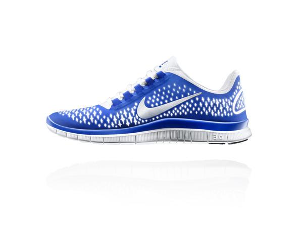 Nike Free Design