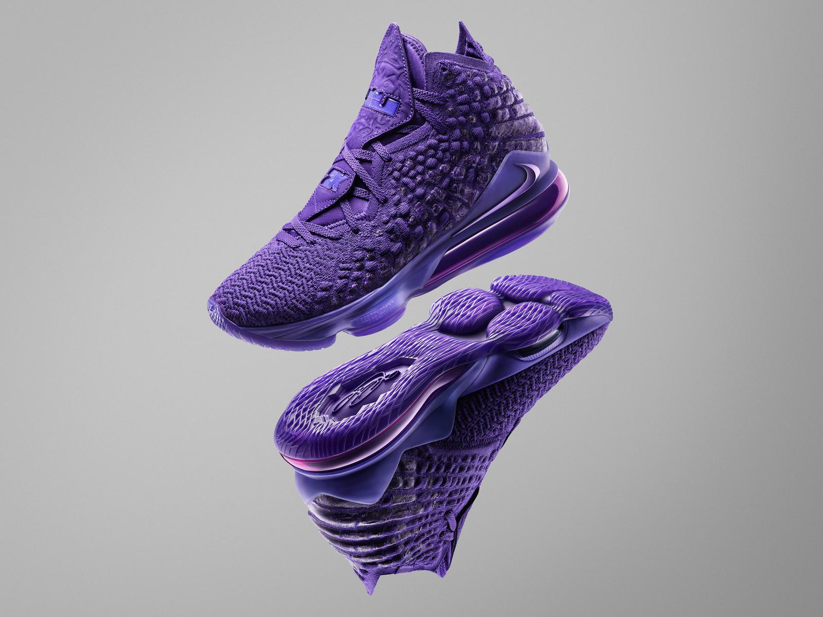 NBA 2K20 x Nike Gamer Exclusives - Nike