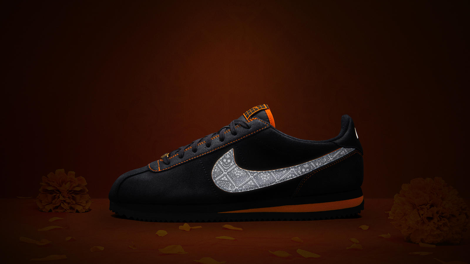 Nike Día de Los Muertos Day of the Dead Pack Official