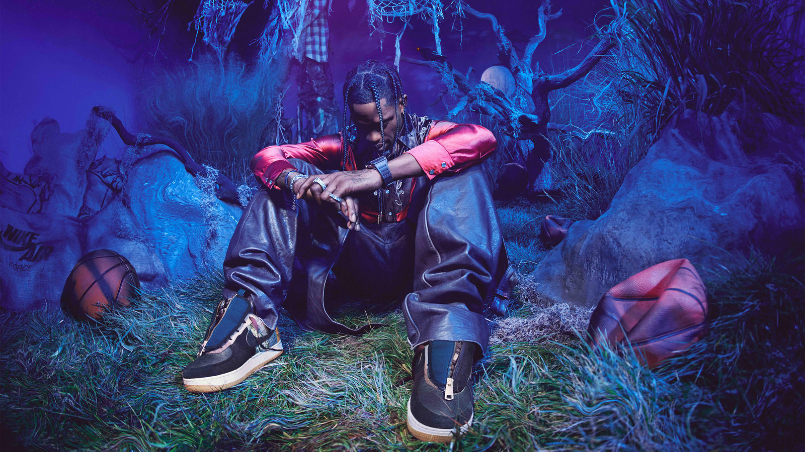 Travis Scott Cactus Jack Air Force 1 Release Details Nike News