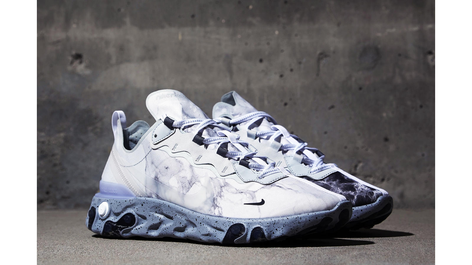 Nike React Element Kenny 55 Release Info  2