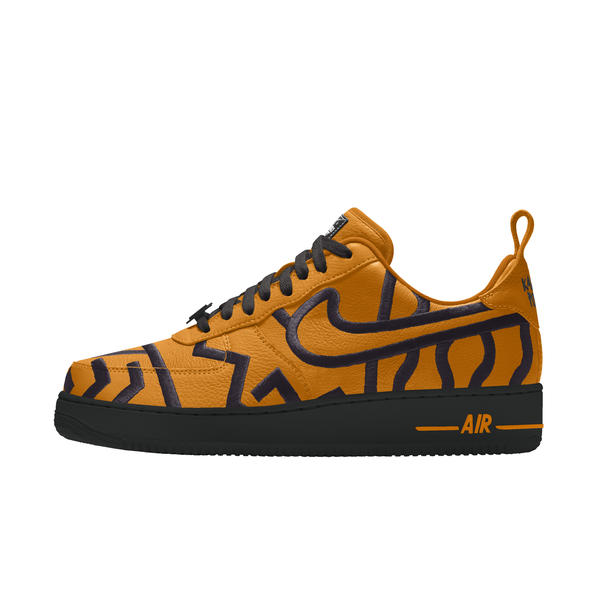 Nike By You Karabo Poppy Air Force 1 Low Official Images 4