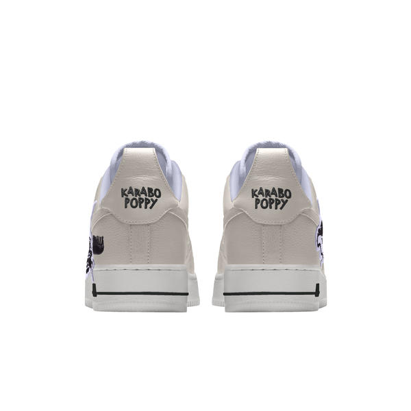 Nike By You Karabo Poppy Air Force 1 Low Official Images 6