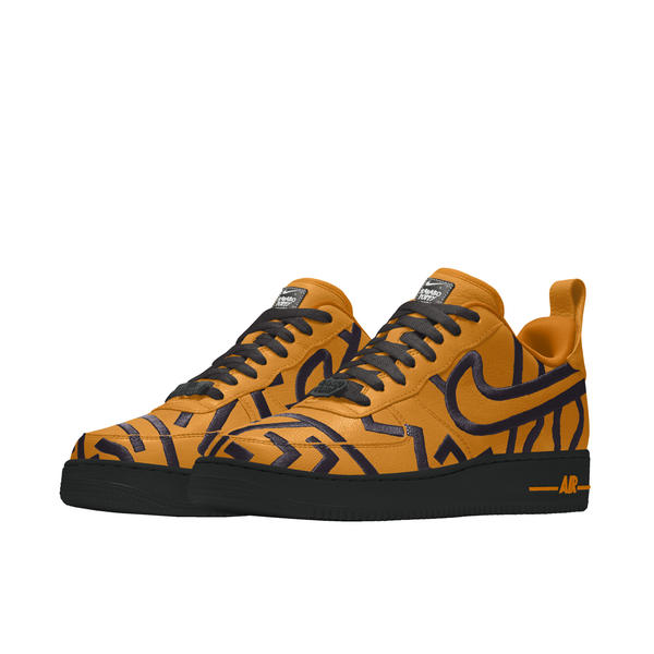 Nike By You Karabo Poppy Air Force 1 Low Official Images 14