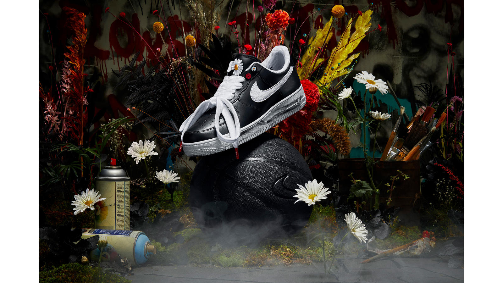G Dragon Air Force 1 Release Details Nike News