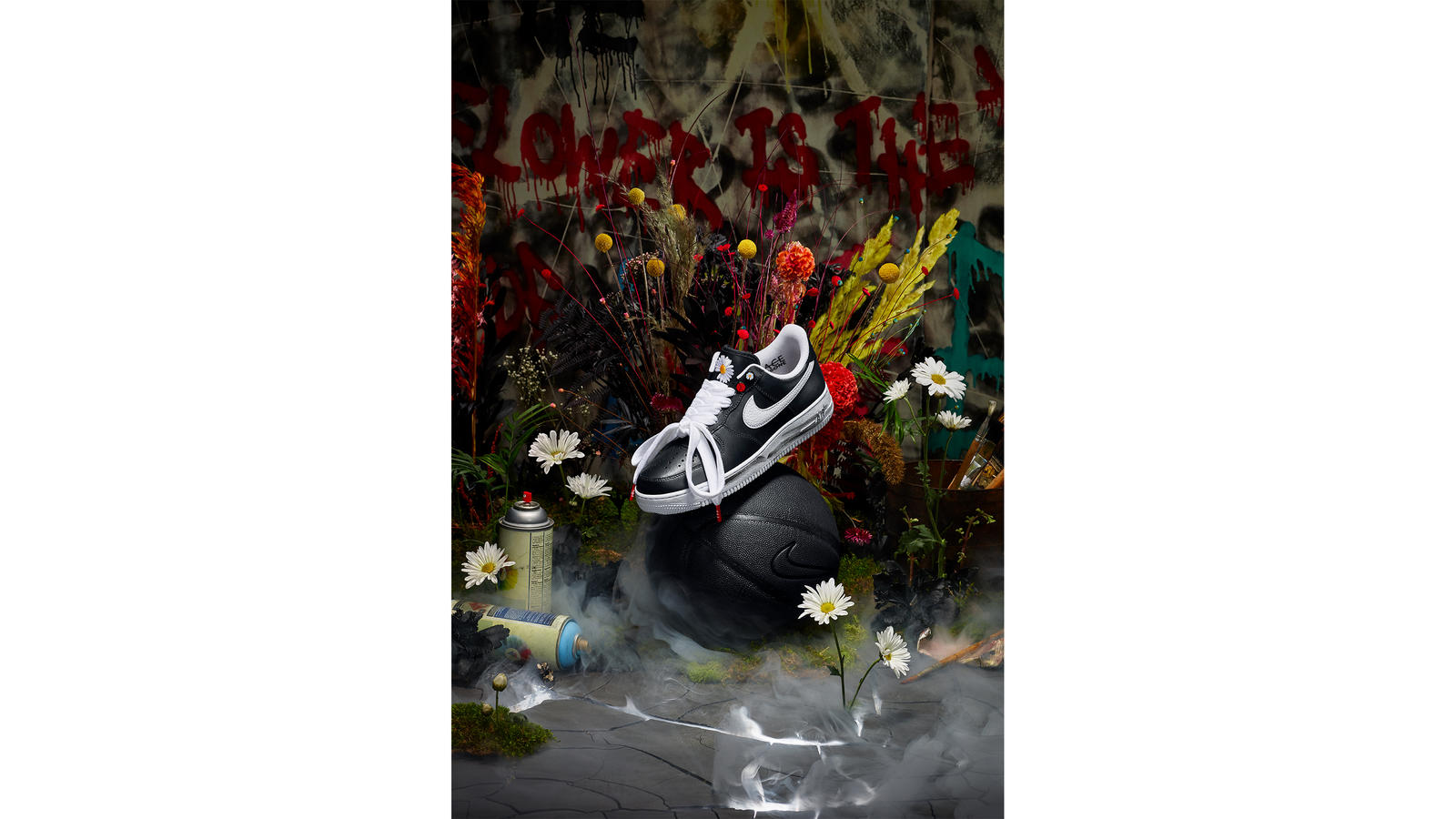 G-Dragon Air Force 1 Release Details  3