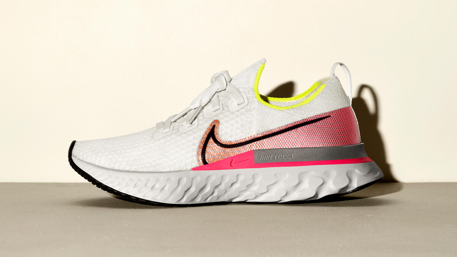 Nike React Infinity Run Official Images and Release  0