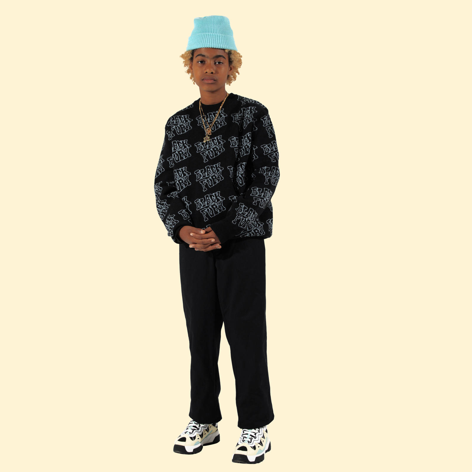 Converse X Tyler The Creator Golf Le Fleur Gianno Nike News