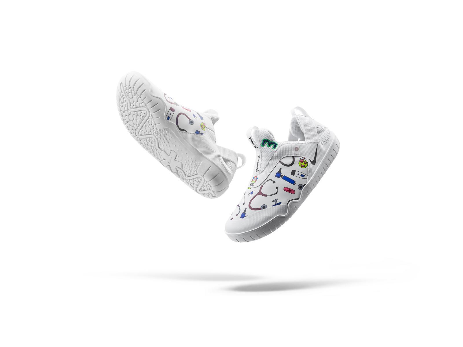 Nike Air Zoom Pulse 10