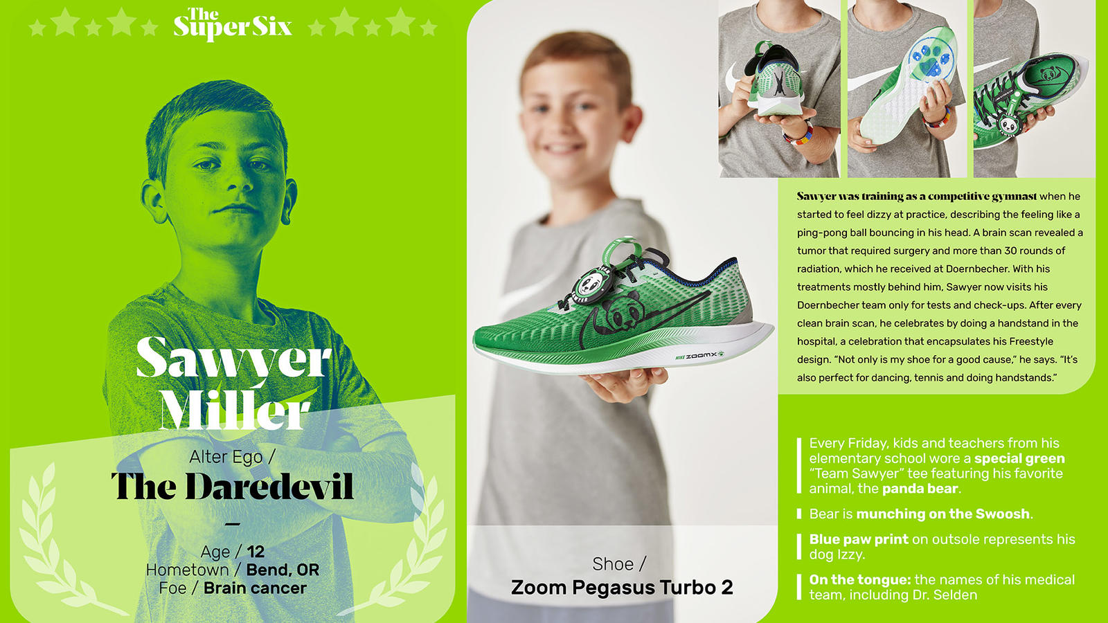 Nike Doernbecher Freestyle 2019 Official Images 6