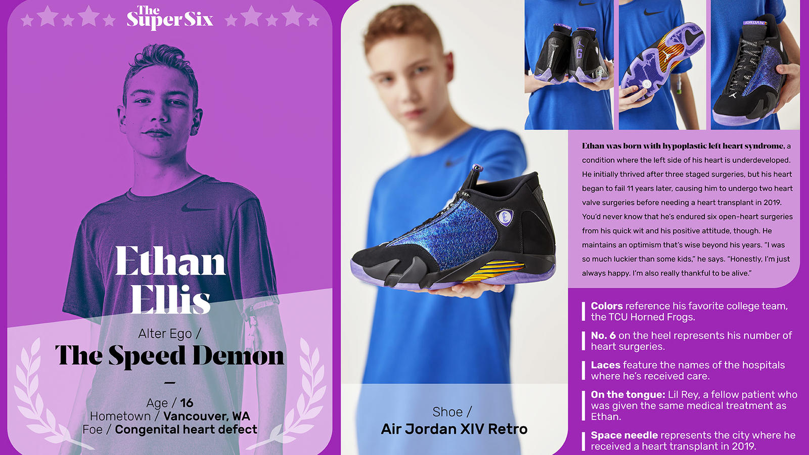Nike Doernbecher Freestyle 2019 Official Images 7