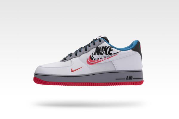 (R)evolution of the Swoosh: Chapter 2 Official Images 0