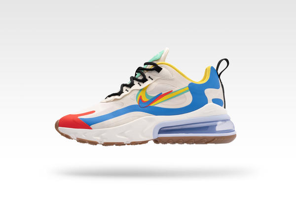 (R)evolution of the Swoosh: Chapter 2 Official Images 1