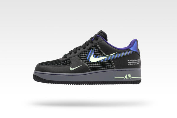 (R)evolution of the Swoosh: Chapter 2 Official Images 9