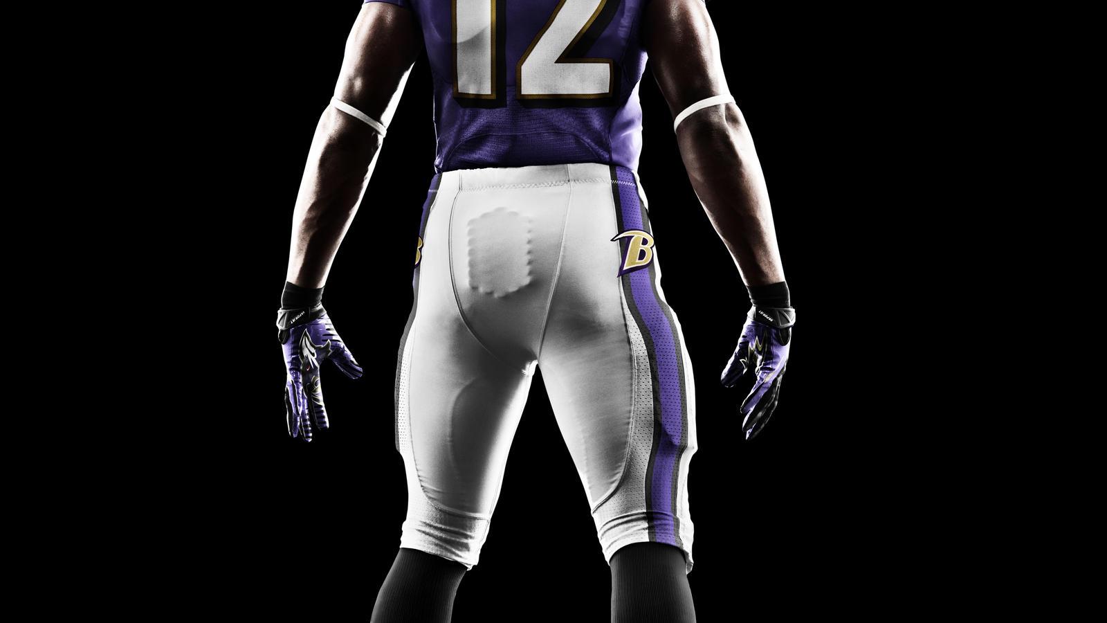 246c9ff64f5 SU12_AT_NFL_UNIFORM_BACK_RAVENS. SU12_AT_NFL_UNIFORM_D-RING_BELT_RAVENS.  SU12_AT_NFL_UNIFORM_DEFLEX_RAVENS. SU12_AT_NFL_UNIFORM_FLYWIRE_RAVENS