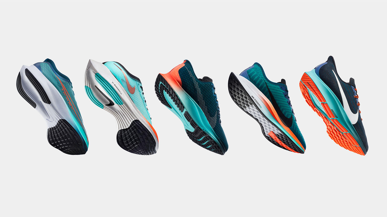 Ekiden Zoom Pack Official Images And Release Date Nike News