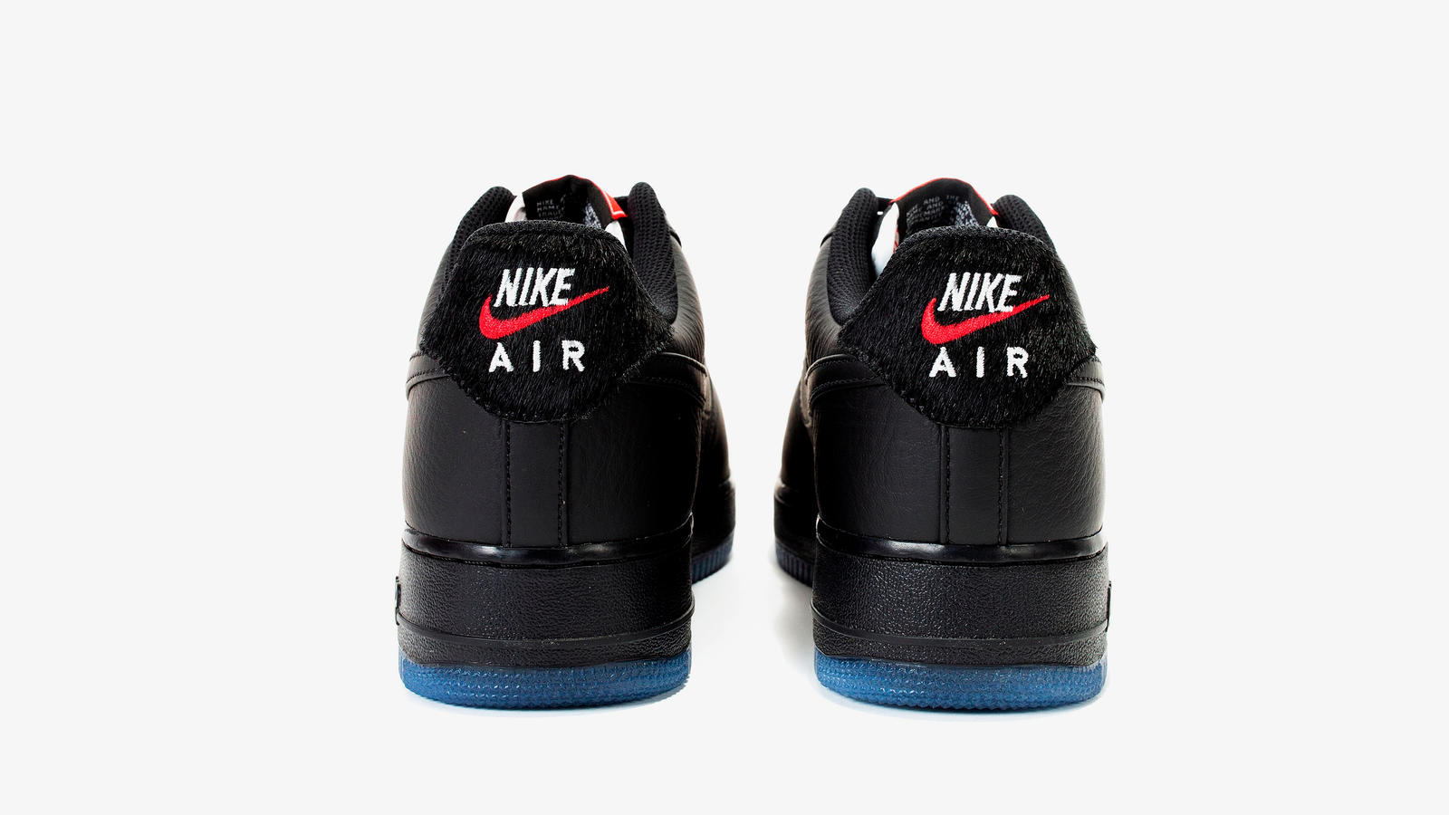 "AF-1 ALL FOR 1 – CHICAGO ""No Cuts No Glory"" Official Images and Release Date 7"