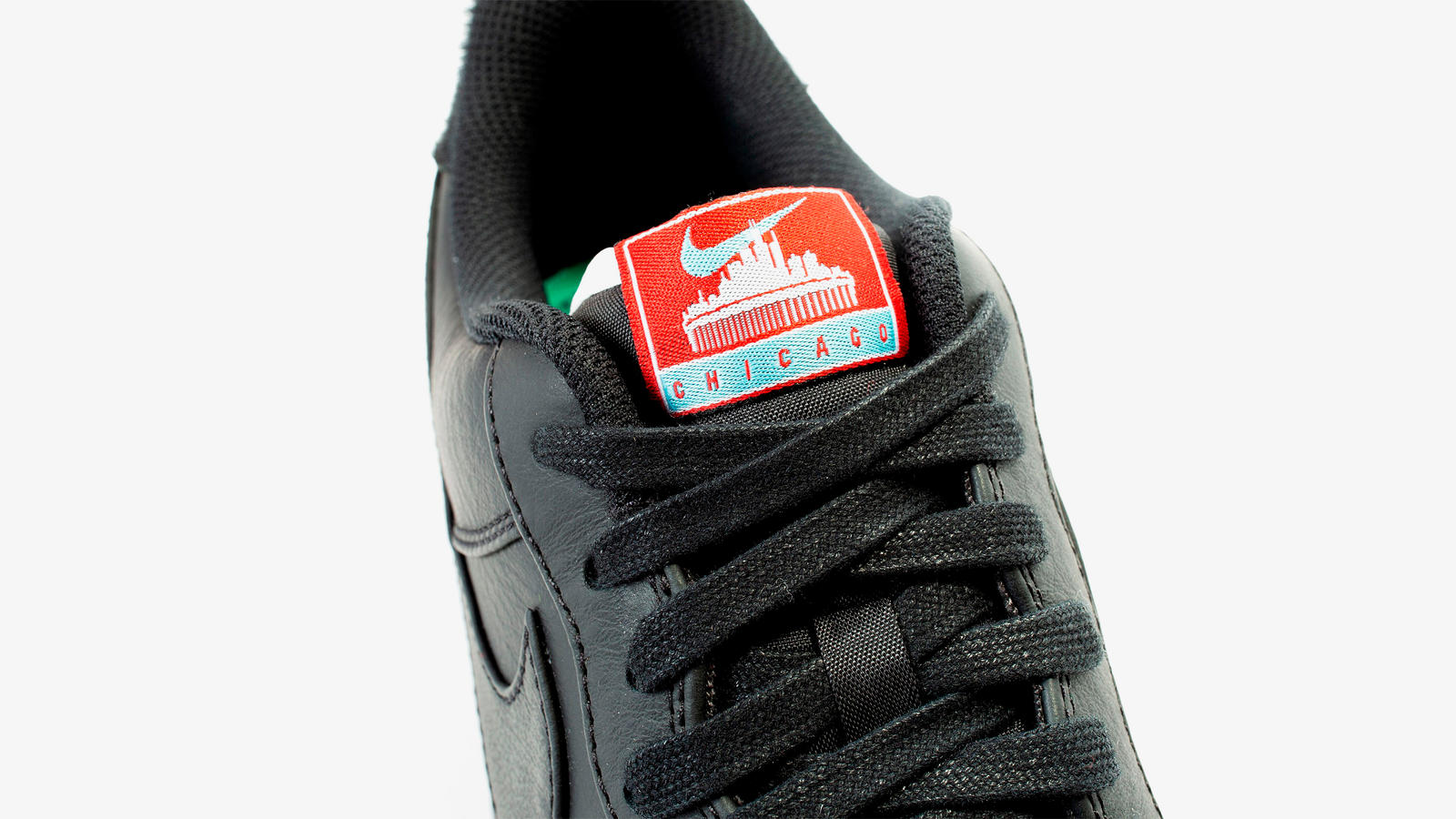 "AF-1 ALL FOR 1 – CHICAGO ""No Cuts No Glory"" Official Images and Release Date 11"