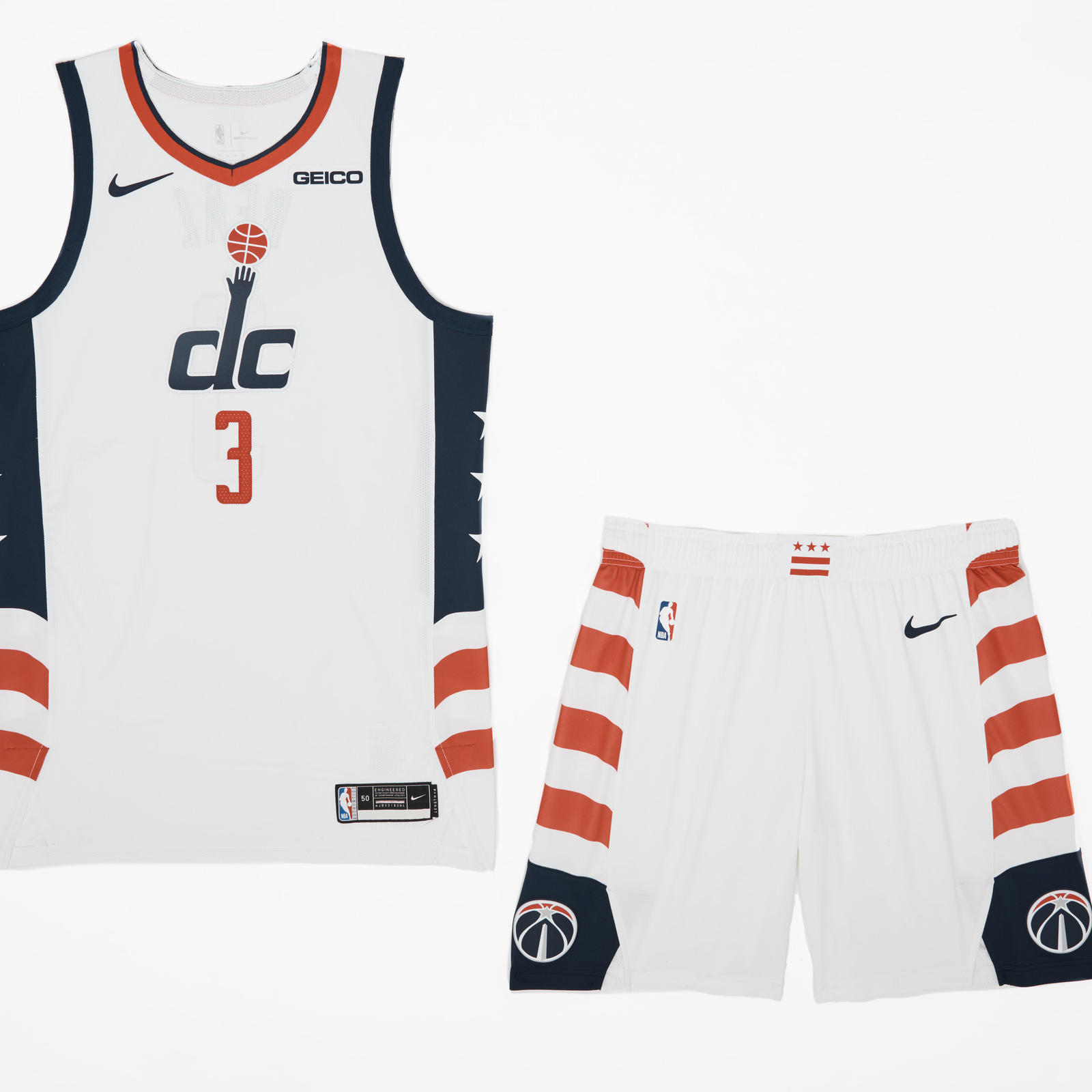 Nike NBA City Edition 2019-20  23