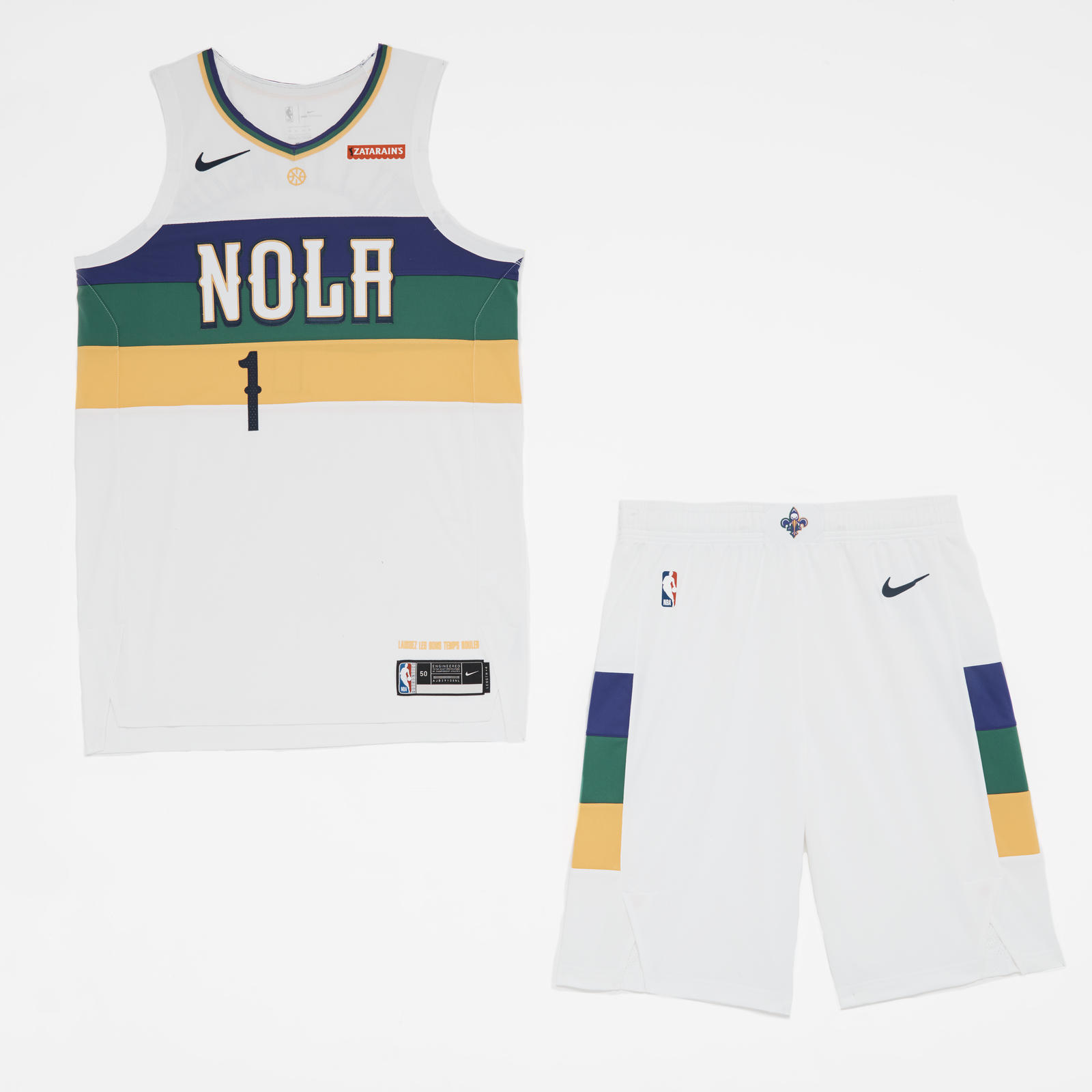 Nike NBA City Edition 2019-20  24