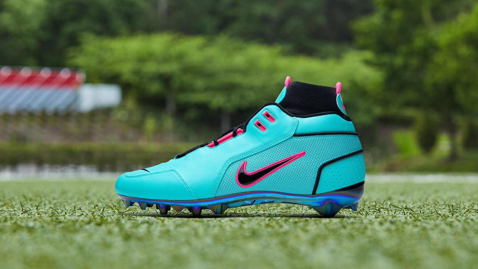 OBJ Odell Beckham Jr. Week 12 Nike