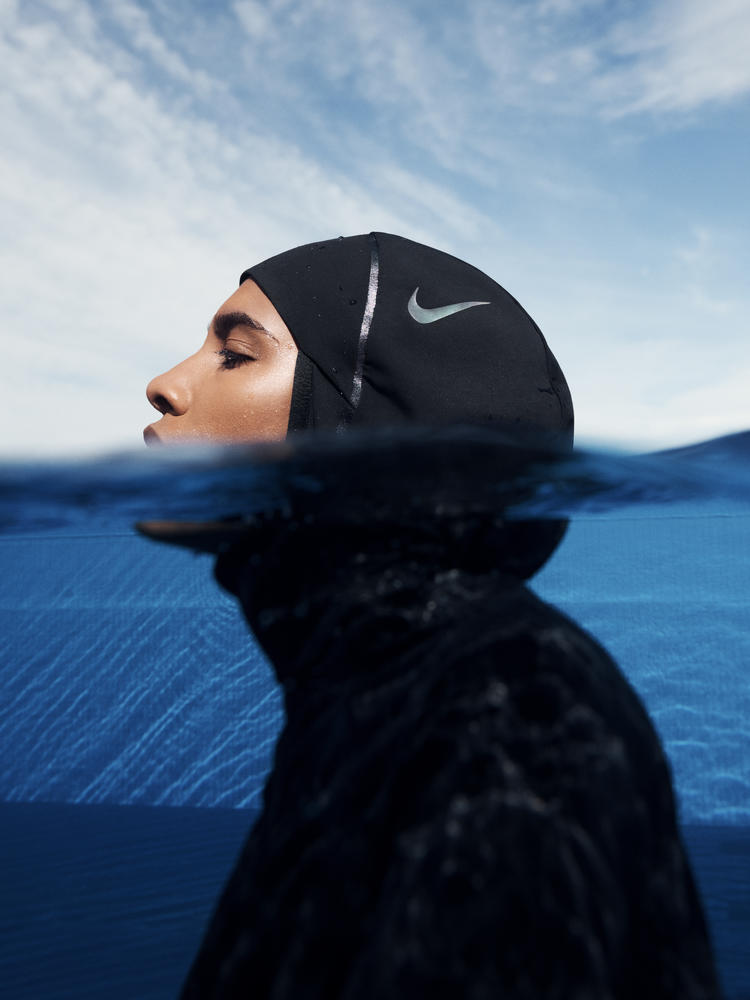 Introducing the Nike Victory Swim Collection