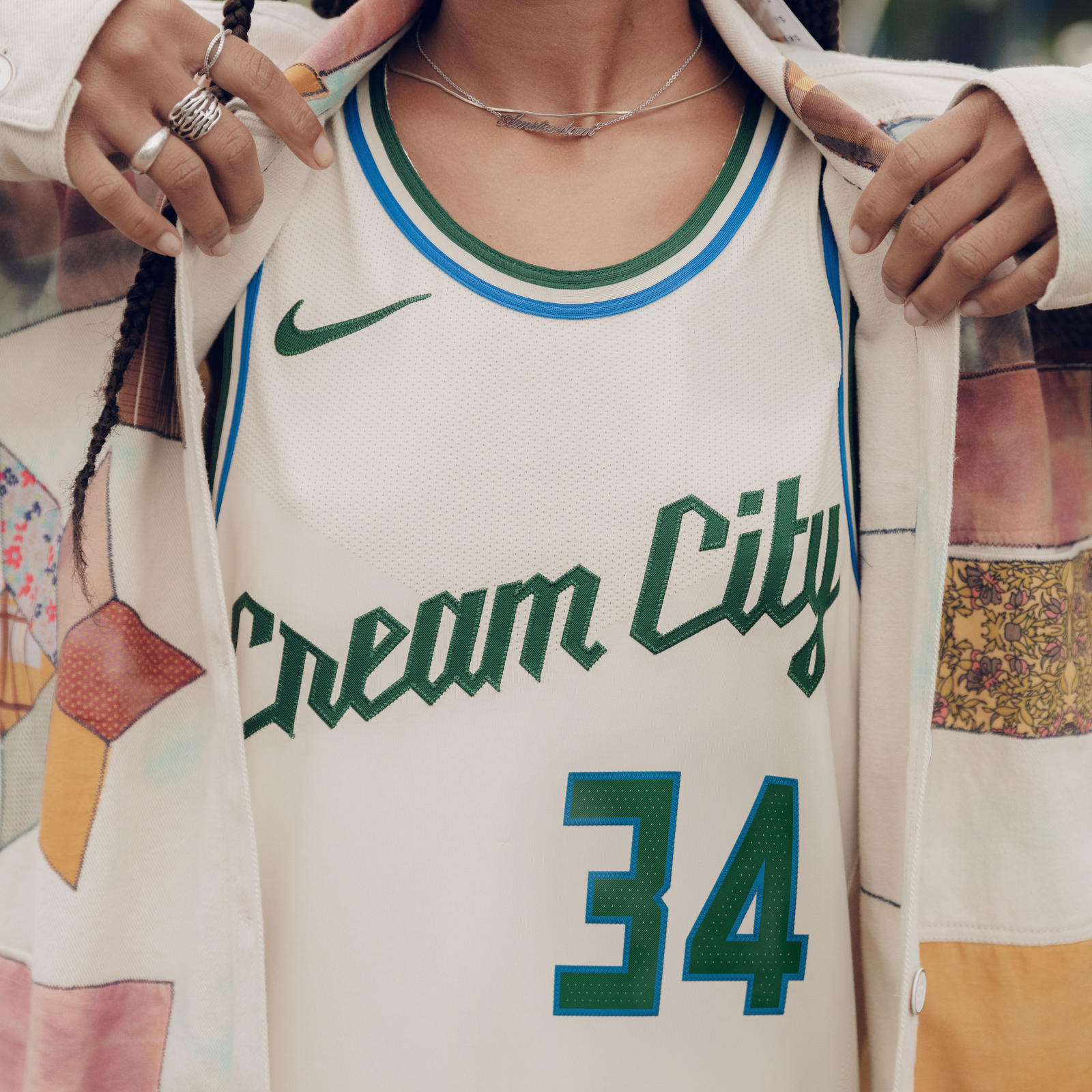 Nike x NBA City Edition 2019-20: Studio and Lifestyle Images 6