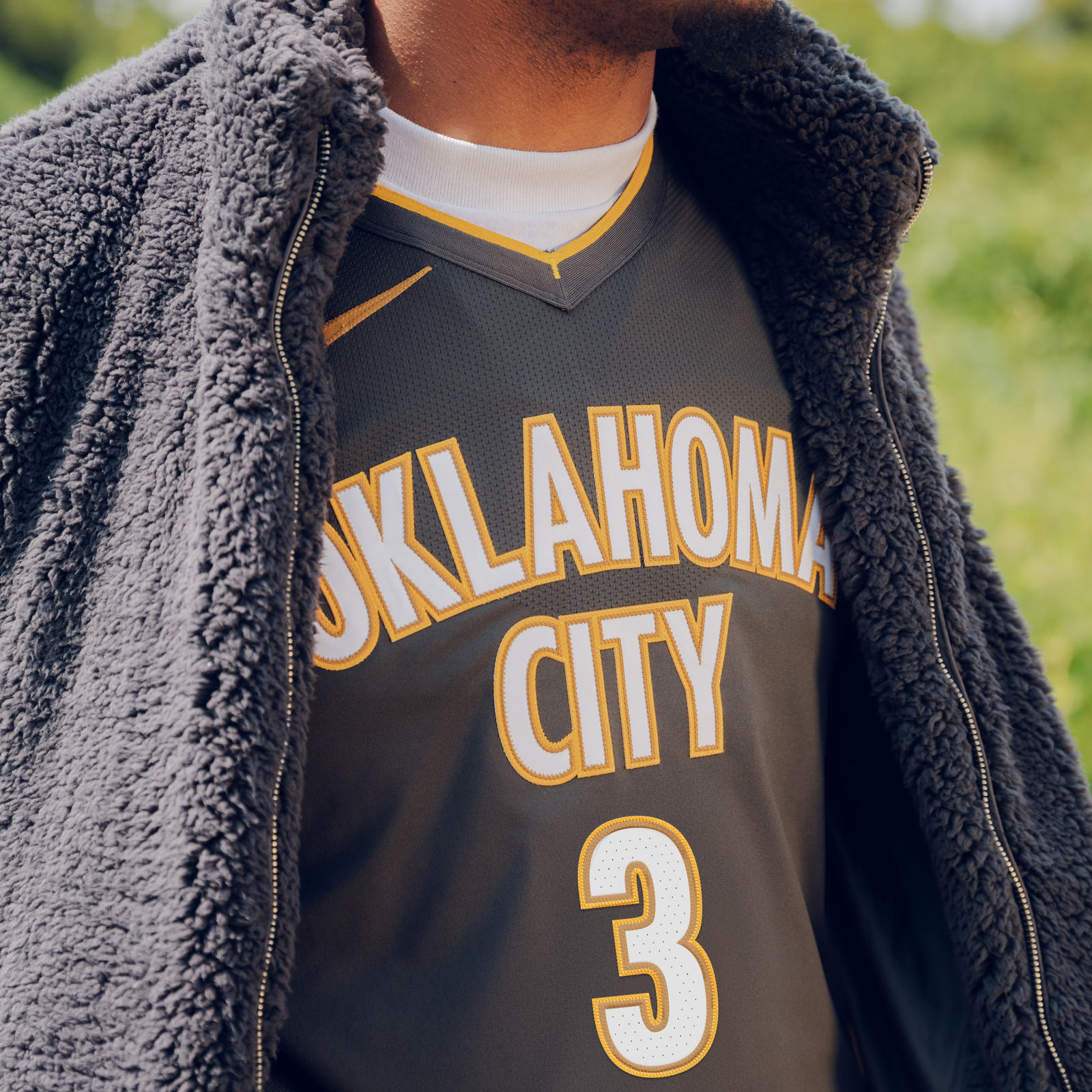 Nike x NBA City Edition 2019-20: Studio and Lifestyle Images 7