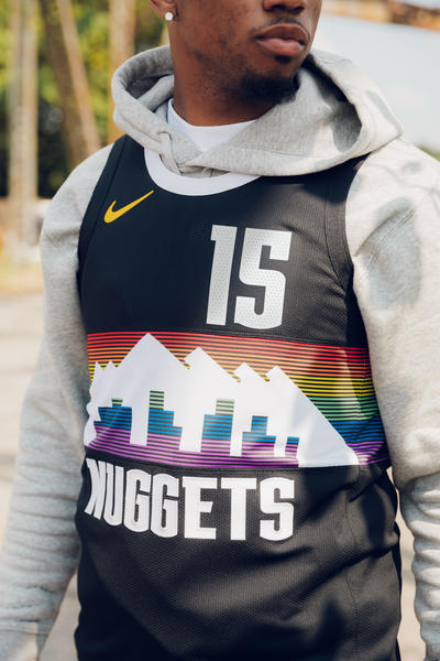 Nike x NBA City Edition 2019-20: Studio and Lifestyle Images 12