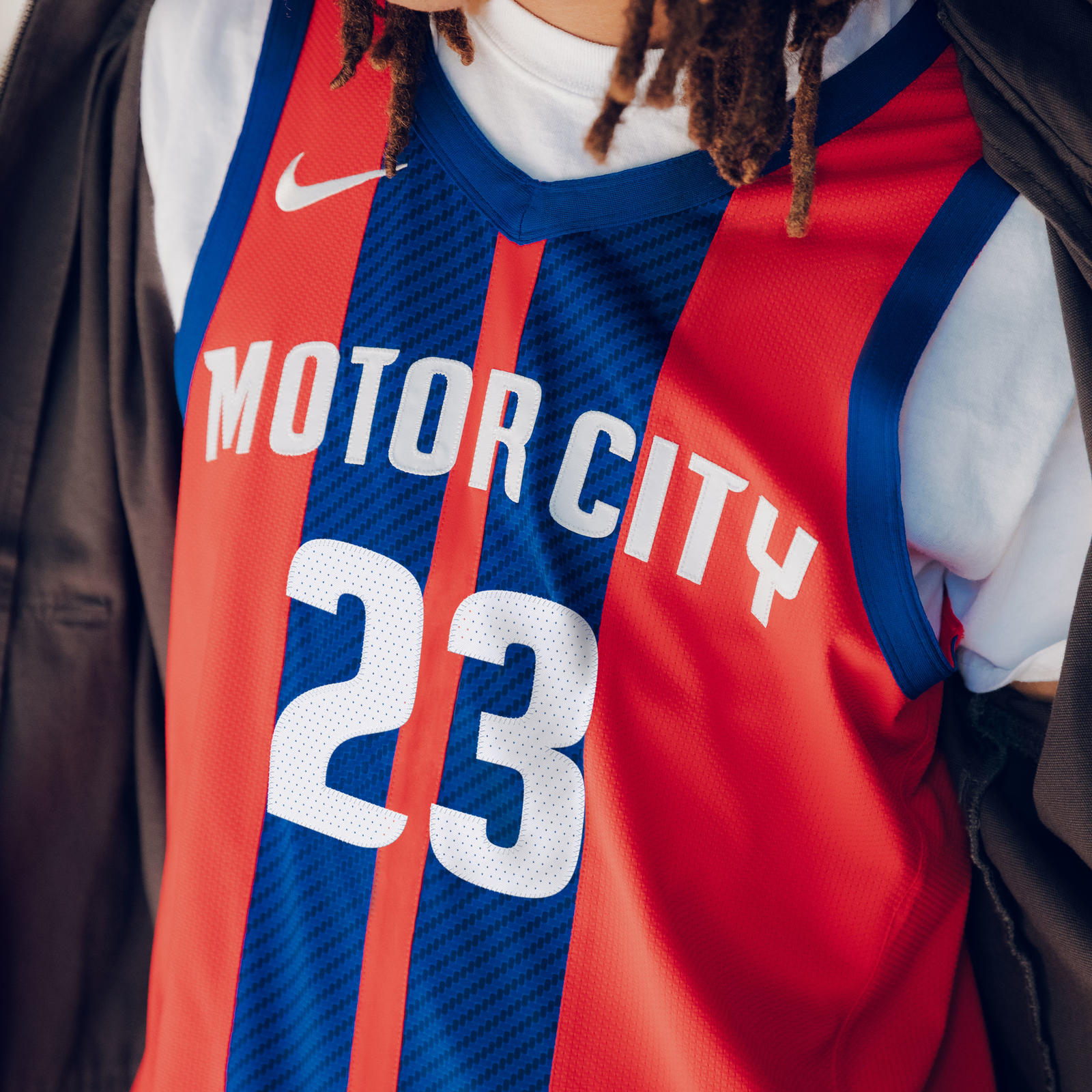 Nike x NBA City Edition 2019-20: Studio and Lifestyle Images 15
