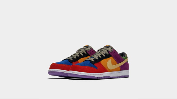 Nike Dunk Low Viotech 2019 Official Images and Release Date