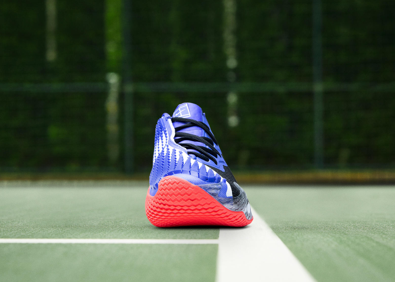 NikeCourt Zoom Vapor Cage 4 Official Images and Release Date 5