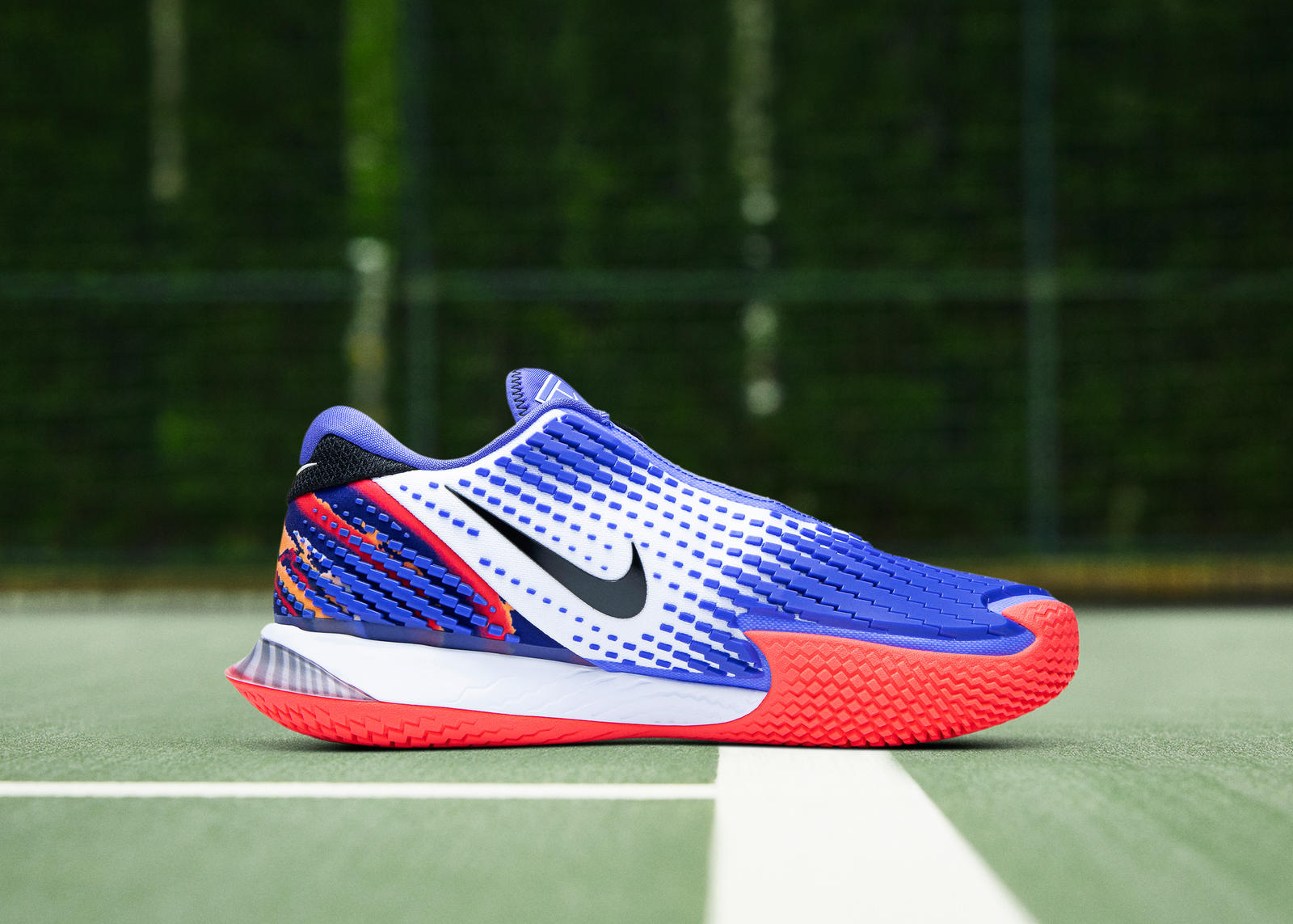NikeCourt Zoom Vapor Cage 4 Official Images and Release Date 6
