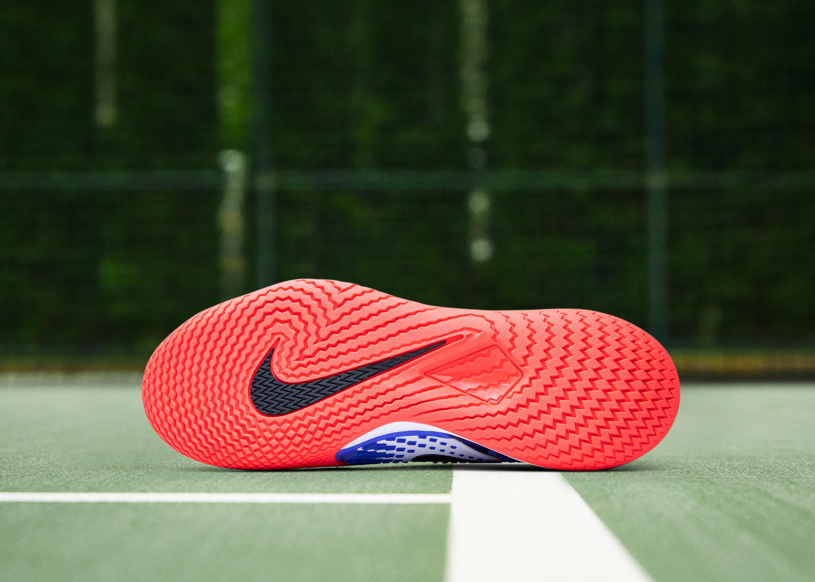 NikeCourt Zoom Vapor Cage 4 Official Images and Release Date 7