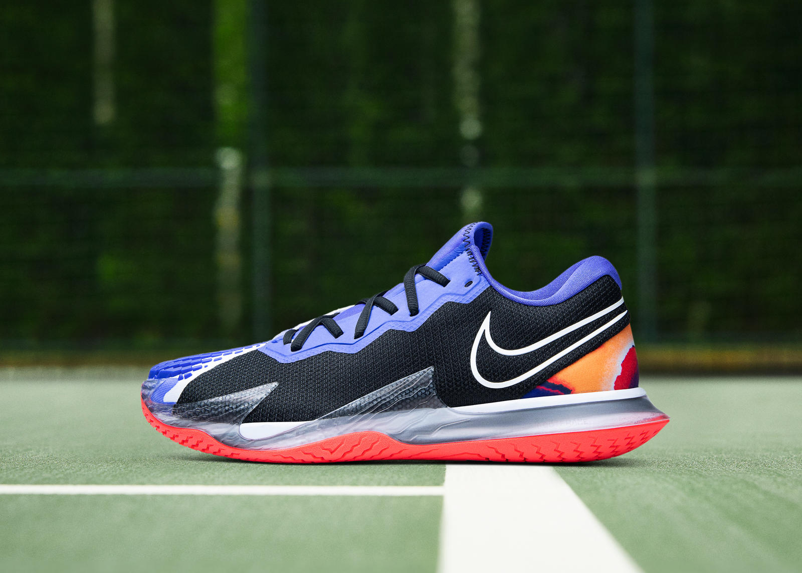 NikeCourt Zoom Vapor Cage 4 Official Images and Release Date 8