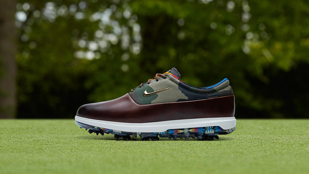 Nike Golf x Seamus Air Zoom Victory Tour
