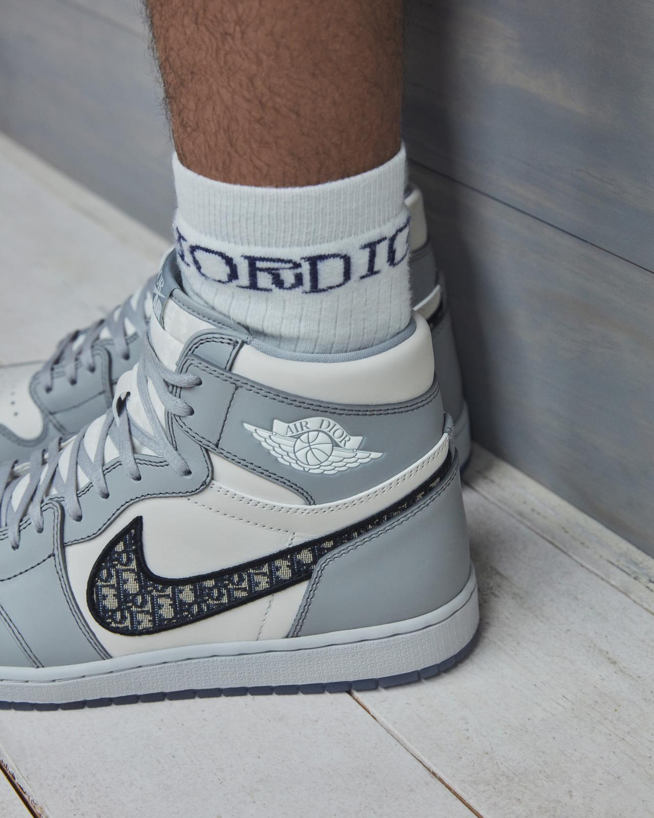 Nike x Dior