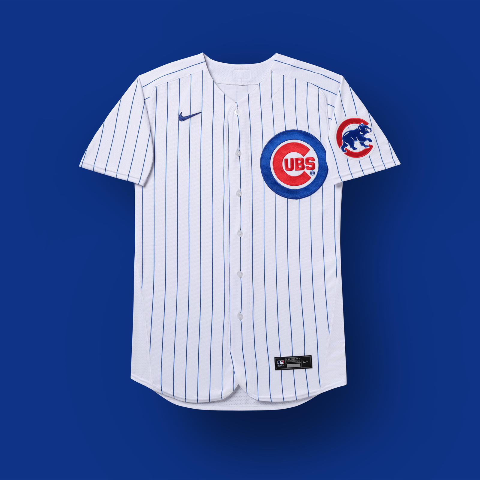 Nike x Major League Baseball Uniforms 2020 Official Images 0