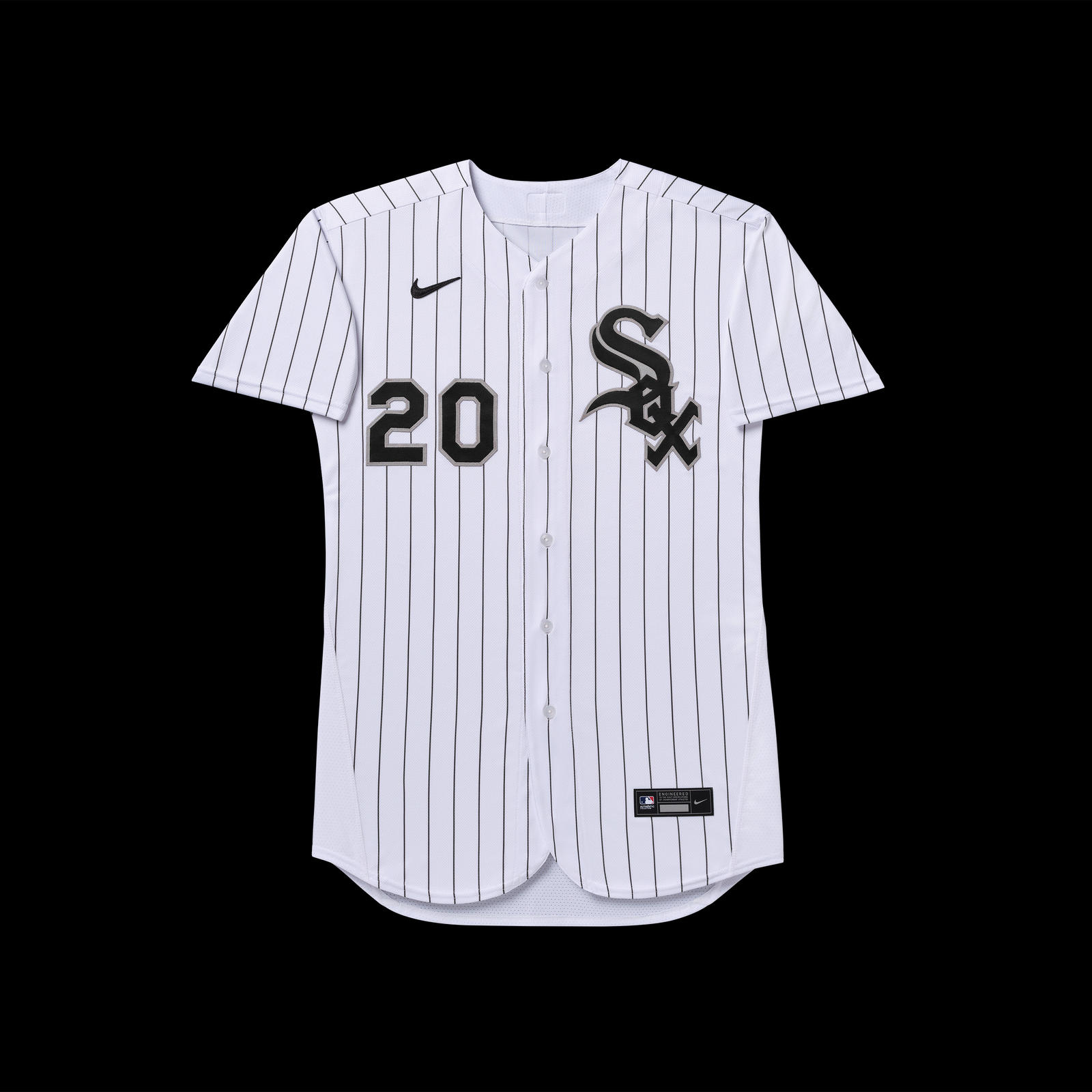 Nike x Major League Baseball Uniforms 2020 Official Images 1