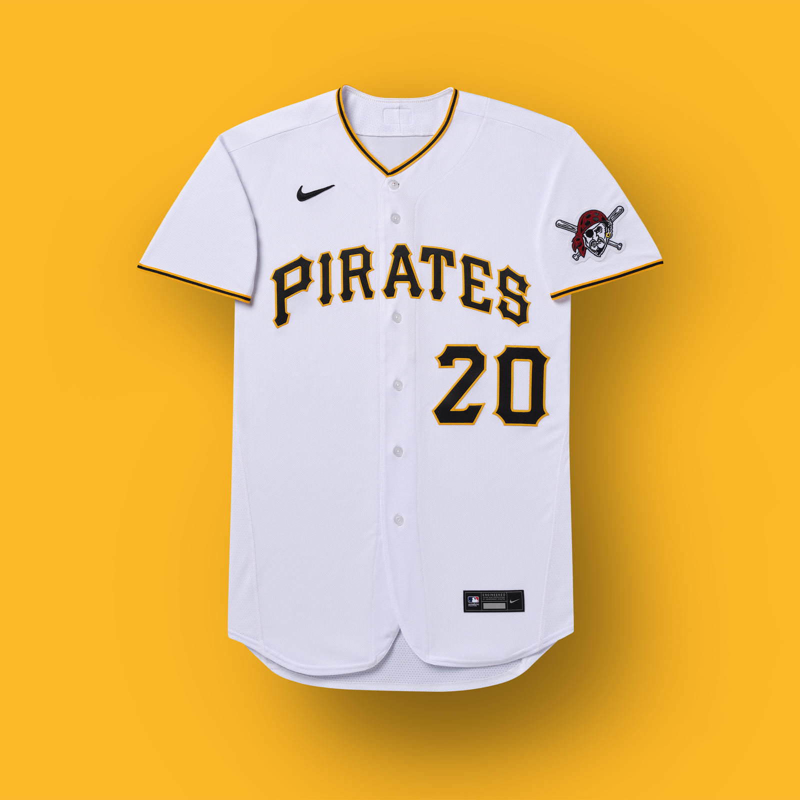 Nike x Major League Baseball Uniforms 2020 Official Images 9